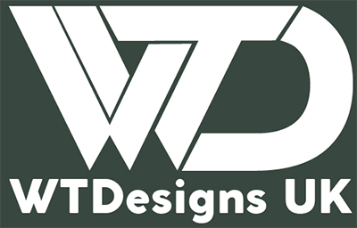 WTDesigns UK, Web Design Staffordshire