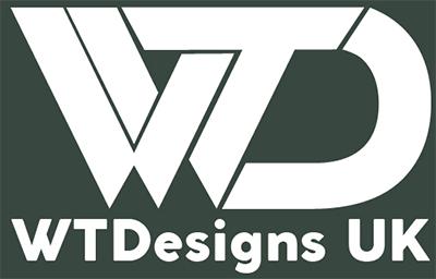 WTDesigns UK, Web Design Staffordshire